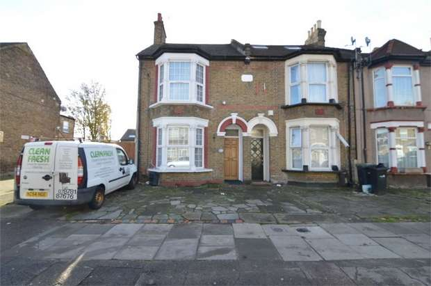 4 Bedrooms End Of Terrace House for sale in Durants Road, Enfield, Greater London