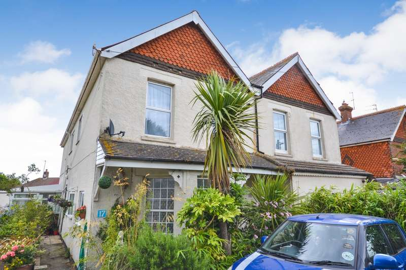 1 Bedroom Flat for sale in Station Road, Polegate, BN26