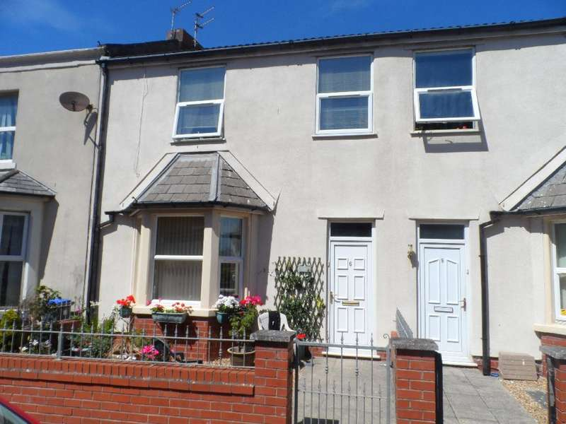 3 Bedrooms Property for sale in 6, Blackpool, FY1 2NH