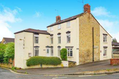6 Bedrooms Detached House for sale in Upper Poole Road, Dursley, Gloucestershire