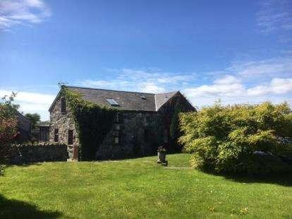 3 Bedrooms Barn Conversion Character Property for sale in Pwllheli Road, Caernarfon, Gwynedd, LL55