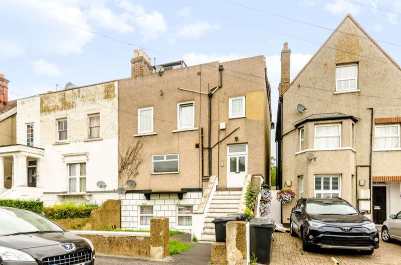 1 Bedroom Flat for sale in Albert Road, South Norwood, SE25