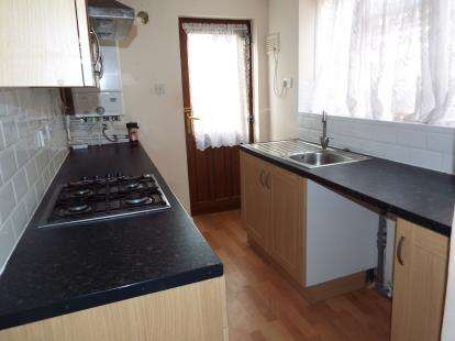 2 Bedrooms Terraced House for sale in Queen Mary Street, Walsall, West Midlands