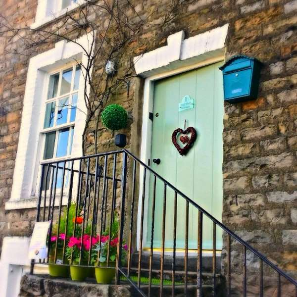 2 Bedrooms Cottage House for sale in The green, Reeth, North Yorkshire, DL11