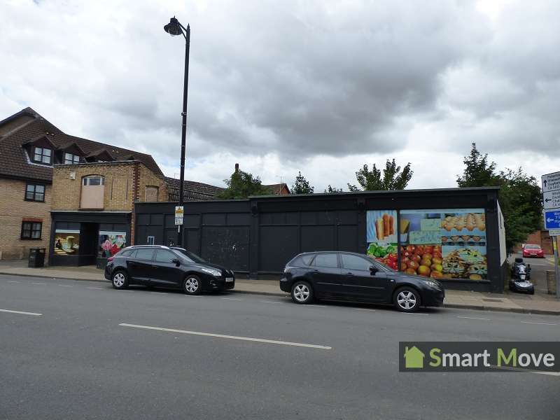 Property for sale in Station Road, March, Cambridgeshire. PE15 8LE