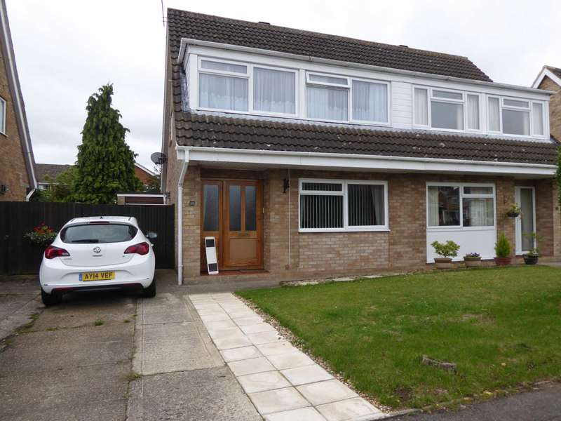 3 Bedrooms House for rent in Plumtrees, Earley