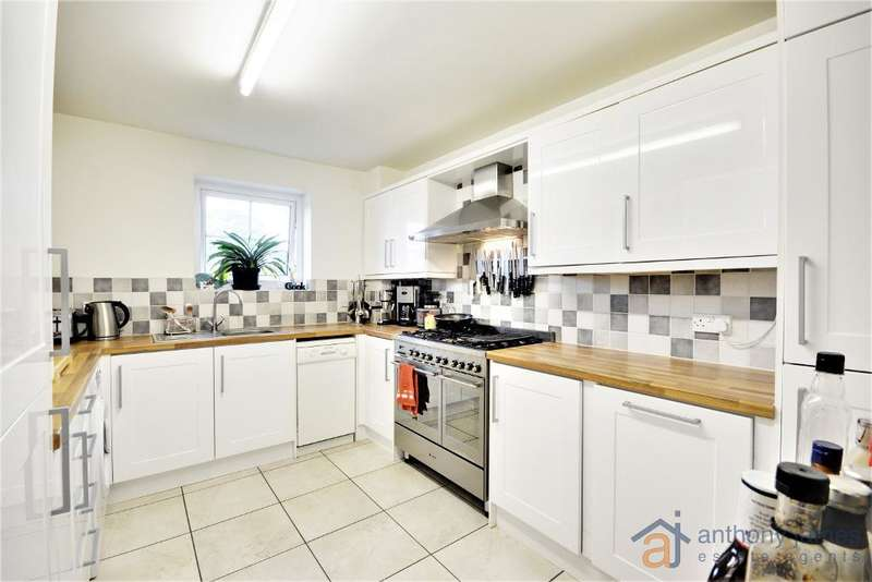 2 Bedrooms Apartment Flat for sale in Roe Lane, Churchtown, Southport, PR9 9DT
