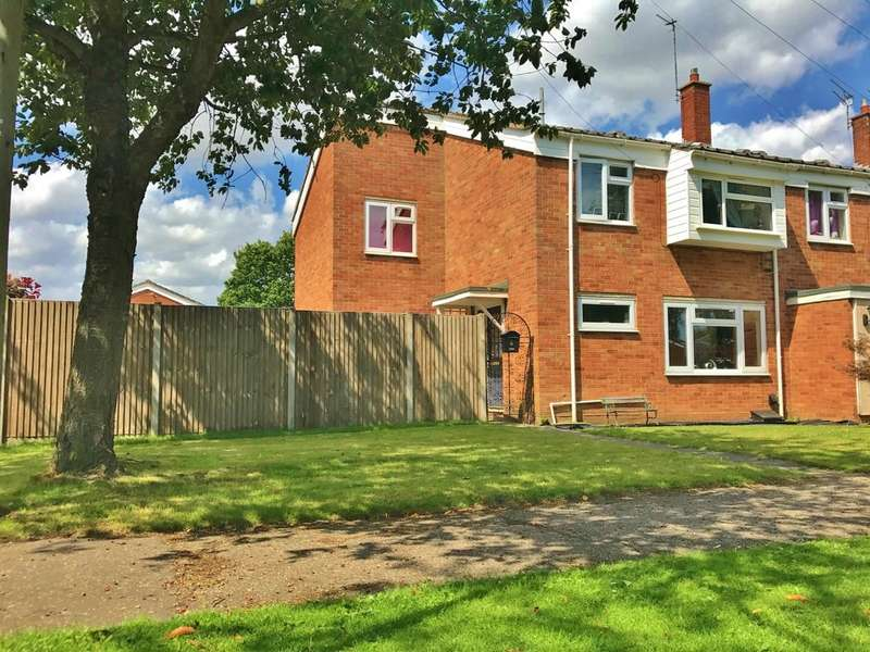 4 Bedrooms End Of Terrace House for sale in Ormesby Road, Badersfield, Norwich