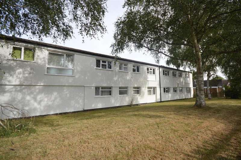 1 Bedroom Maisonette Flat for sale in Winchester Drive, Birmingham