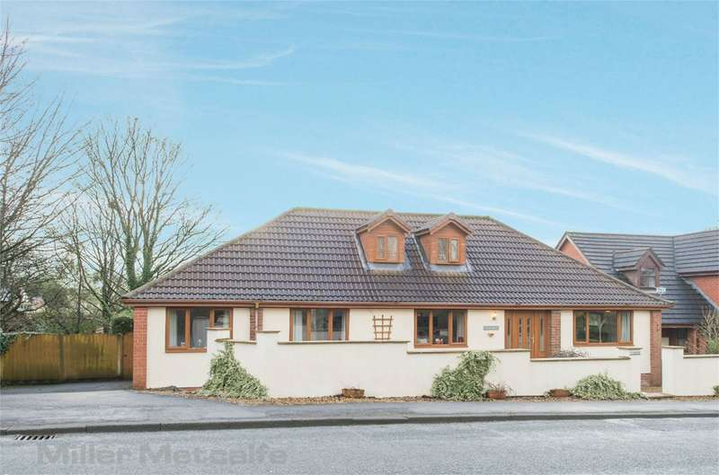 4 Bedrooms Detached House for sale in Bolton Road, Anderton, Chorley, PR6