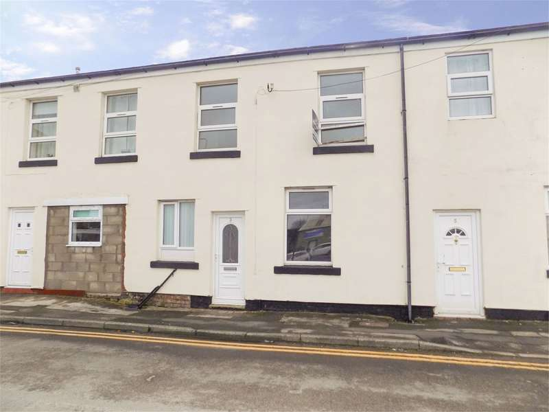 3 Bedrooms Terraced House for sale in Townley Street, Chorley, Lancashire, PR6