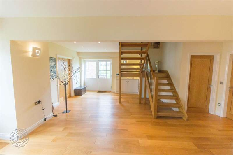 4 Bedrooms Mews House for sale in Off Plodder Lane, Over Hulton, Bolton, BL5