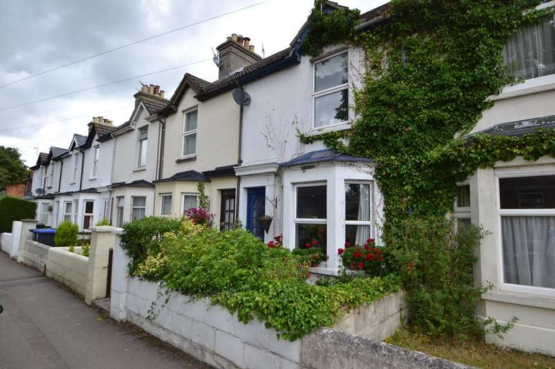 2 Bedrooms Terraced House for sale in Salisbury