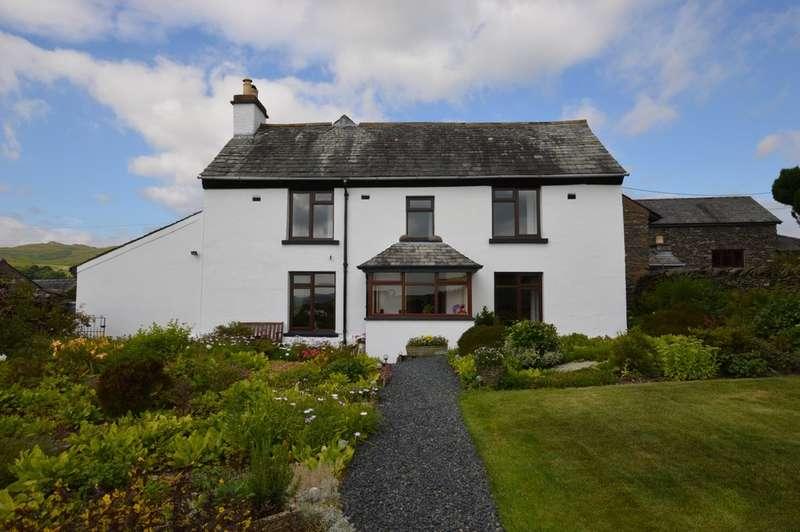 5 Bedrooms House for sale in South Gateside, Selside, Kendal