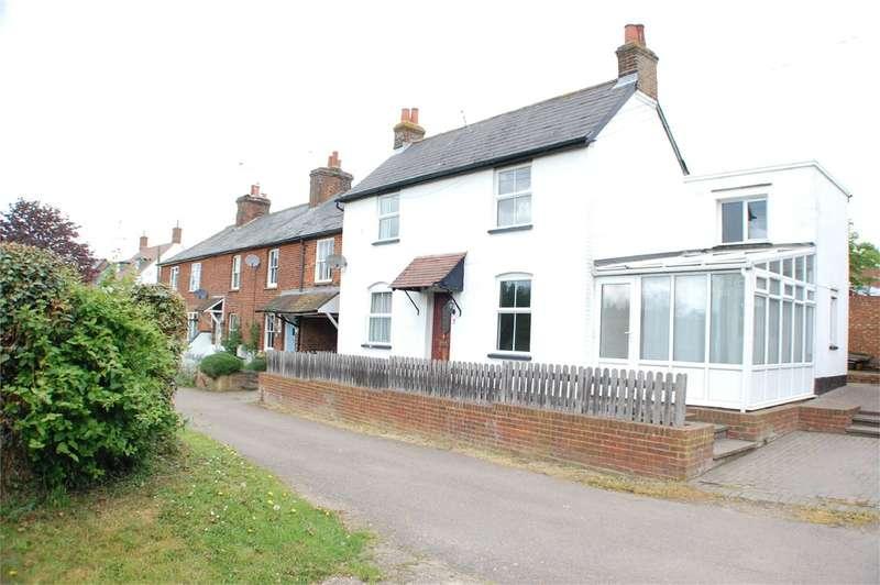 3 Bedrooms Detached House for rent in Beecroft Lane, Walkern, Stevenage, SG2