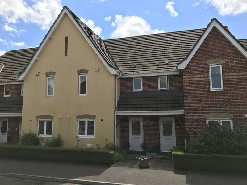 3 Bedrooms Terraced House for sale in WIMBORNE - UNEXPECTEDLY REAVAILABLE