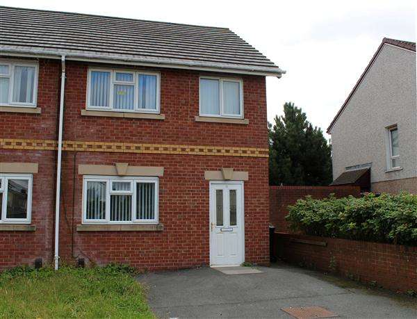 3 Bedrooms Semi Detached House for sale in Mintor Road, Kirkby