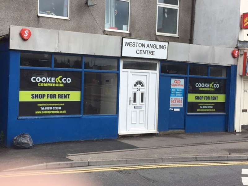 Commercial Property for rent in Locking Rd, Weston-super-Mare, North Somerset