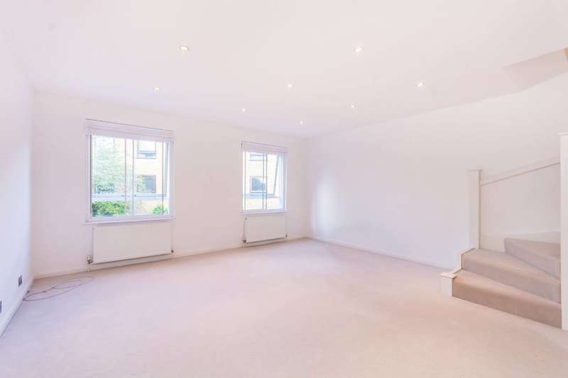 4 Bedrooms Mews House for sale in Abinger Mews, Maida Vale, W9