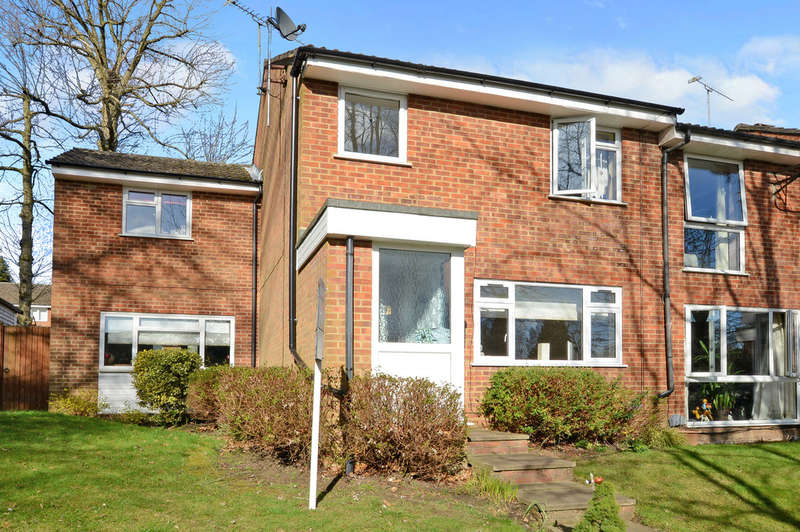 4 Bedrooms End Of Terrace House for sale in Inglewood Avenue, Camberley