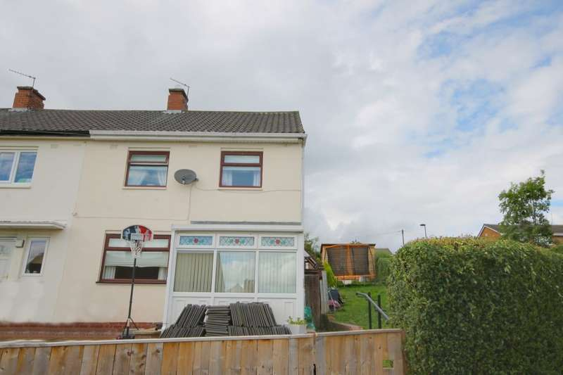 3 Bedrooms Property for sale in Neville Road, Lemington, Newcastle Upon Tyne, NE15