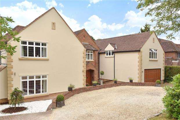 8 Bedrooms Detached House for sale in Beech Waye, Gerrards Cross, Buckinghamshire