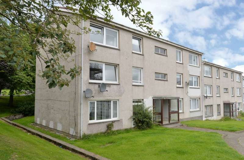 1 Bedroom Flat for sale in Kenilworth, East Kilbride, South Lanarkshire, G74 3PG