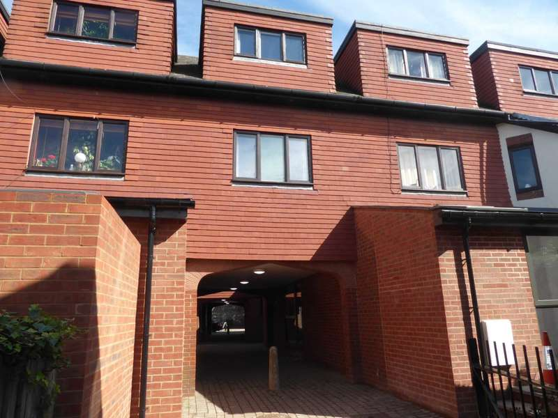1 Bedroom Maisonette Flat for sale in Cliffe High Street, Lewes
