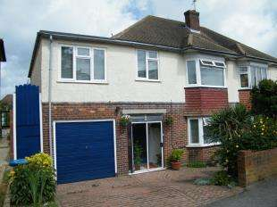5 Bedrooms Semi Detached House for sale in William Road, Caterham, Surrey