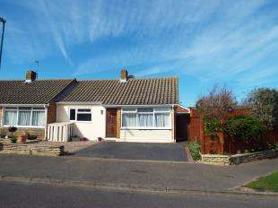 3 Bedrooms Bungalow for sale in Manet Square, Bognor Regis, West Sussex