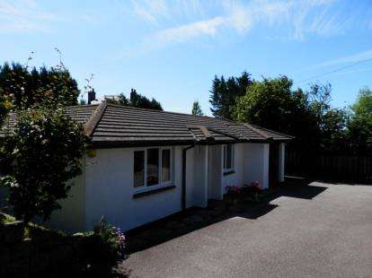 3 Bedrooms Bungalow for sale in Lostwithiel, Cornwall