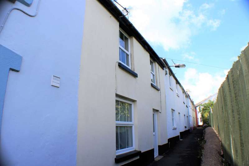 1 Bedroom Terraced House for sale in Bideford