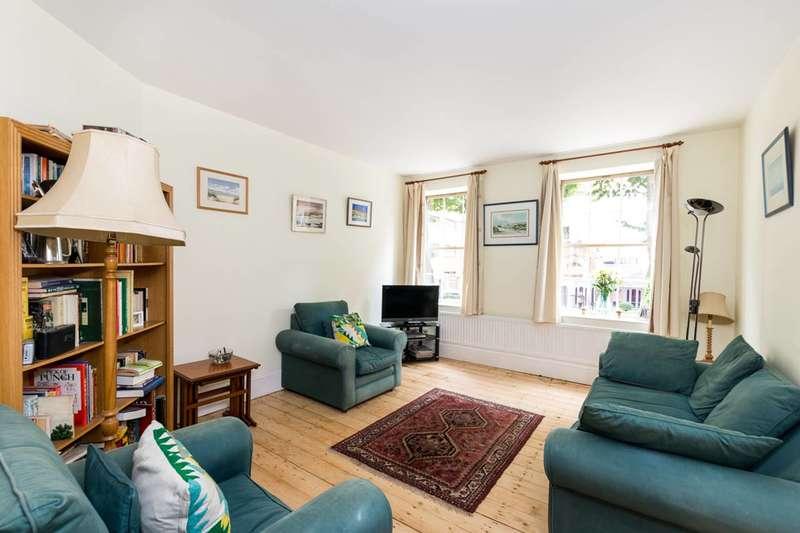 2 Bedrooms Flat for sale in Hortensia Road, Chelsea, SW10