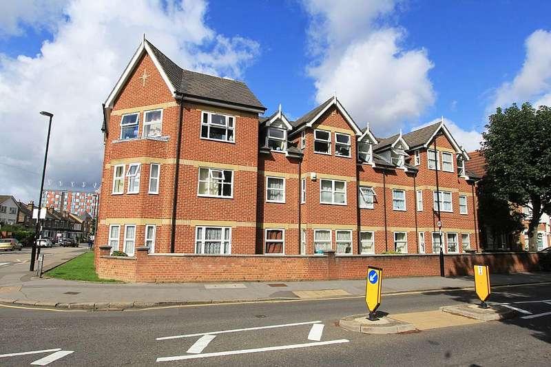 1 Bedroom Ground Flat for sale in 25 Cameron Road, Croydon, London, CR0 2SR