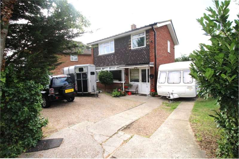 3 Bedrooms Detached House for sale in New Road, Minster On Sea, Minster, ME12