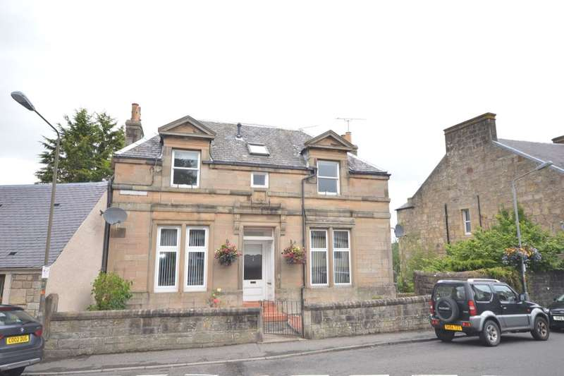 2 Bedrooms Flat for sale in Birkhill Road, Stirling, FK7