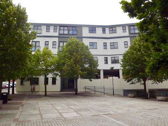 2 Bedrooms Flat for sale in Wote Street, Basingstoke