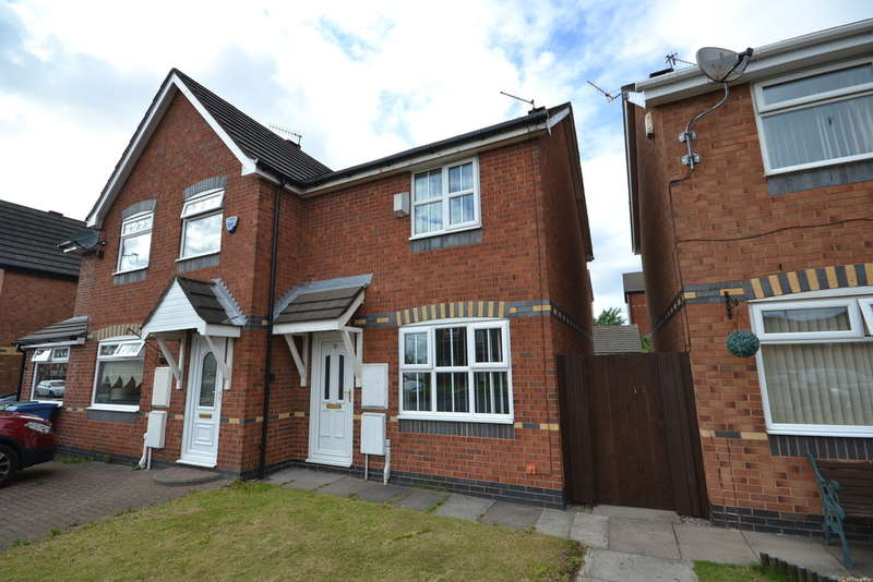 2 Bedrooms Semi Detached House for sale in Colin Drive, liverpool, Liverpool, L3