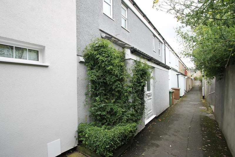 4 Bedrooms Terraced House for sale in Estover