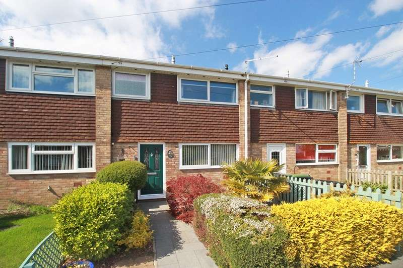 3 Bedrooms Property for sale in Branwell Close, Christchurch