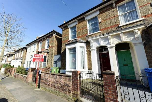 4 Bedrooms Terraced House for sale in Derwent Grove, East Dulwich