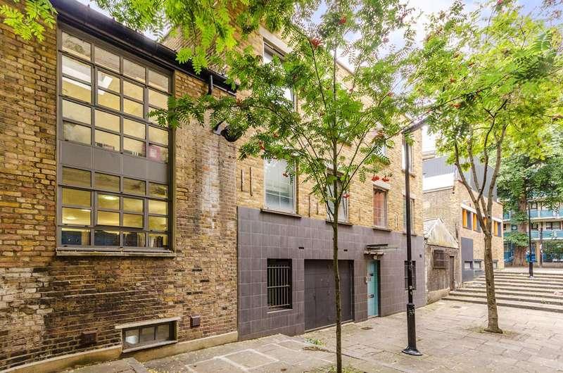 1 Bedroom Flat for sale in Argyle Walk, King's Cross, WC1H