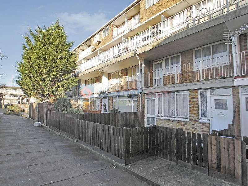 5 Bedrooms Maisonette Flat for sale in Lucey Way, Bermondsey SE16