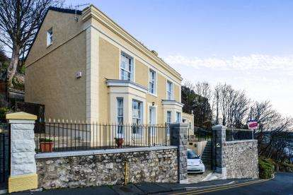 5 Bedrooms Detached House for sale in Ty Gwyn Road, Llandudno, Conwy, LL30