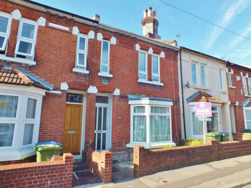 3 Bedrooms Terraced House for sale in Polygon