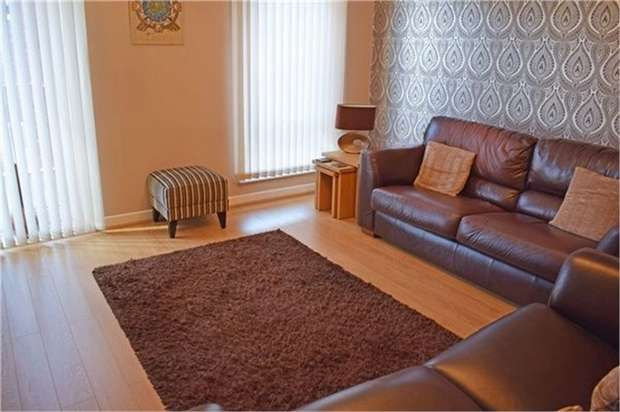 1 Bedroom Flat for sale in Queen Street, Birkenhead, Merseyside