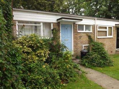 1 Bedroom Bungalow for sale in Waterside, Rectory Road, Beckenham