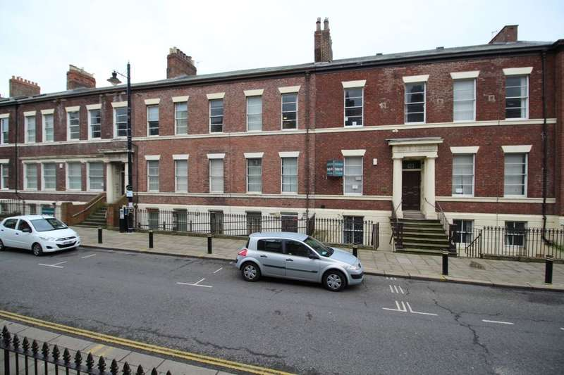 Flat for sale in Superior Studio John Street, City Centre, Sunderland, SR1