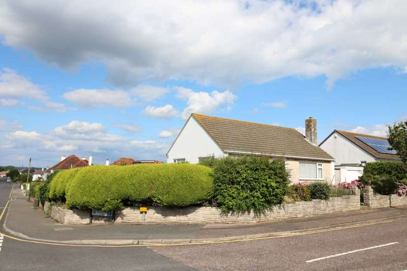 2 Bedrooms Detached Bungalow for sale in Malcomb Close, Southbourne