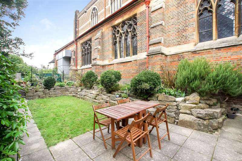 2 Bedrooms Apartment Flat for sale in Dartmouth Park Hill, London